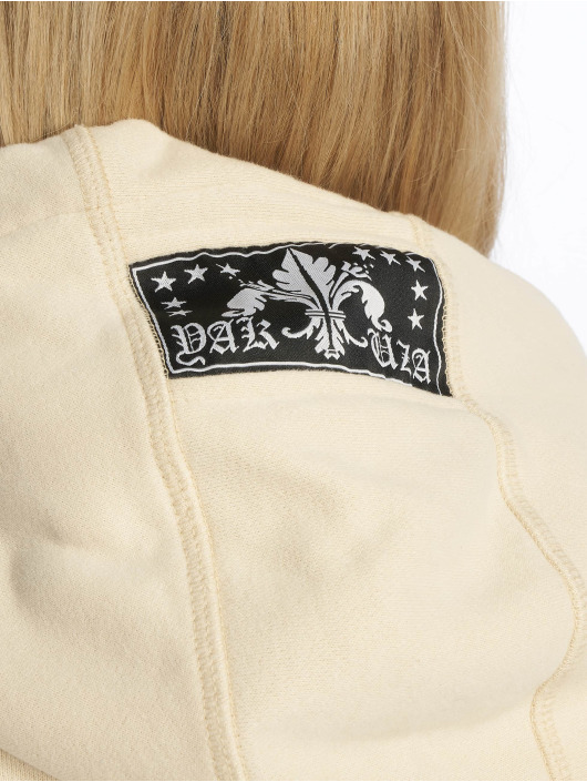 Yakuza Hoodies con zip Gradient V02 Flex nero