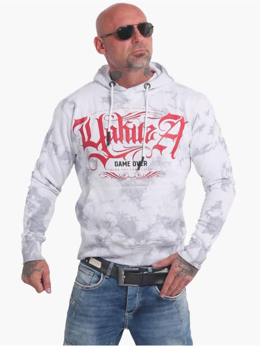 Yakuza Hupparit Rules Batik valkoinen