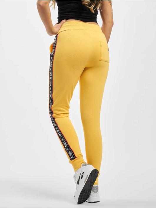 Yakuza Jogging Track Tape jaune