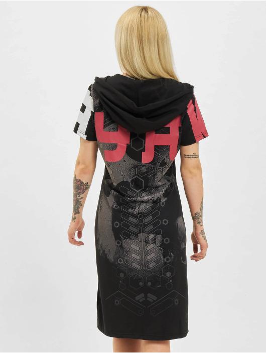 Yakuza Kleid 893 Digital schwarz