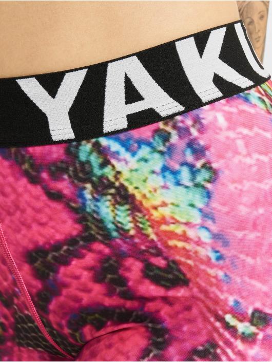 Yakuza Legíny/Tregíny Burning Snake pestrá