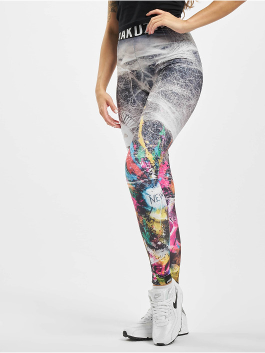 Yakuza Legging Spiderrush bunt