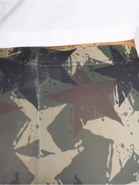 Yakuza Legging/Tregging Stars camuflaje