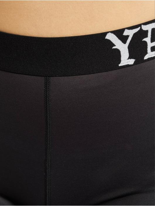 Yakuza Legging 893candy zwart