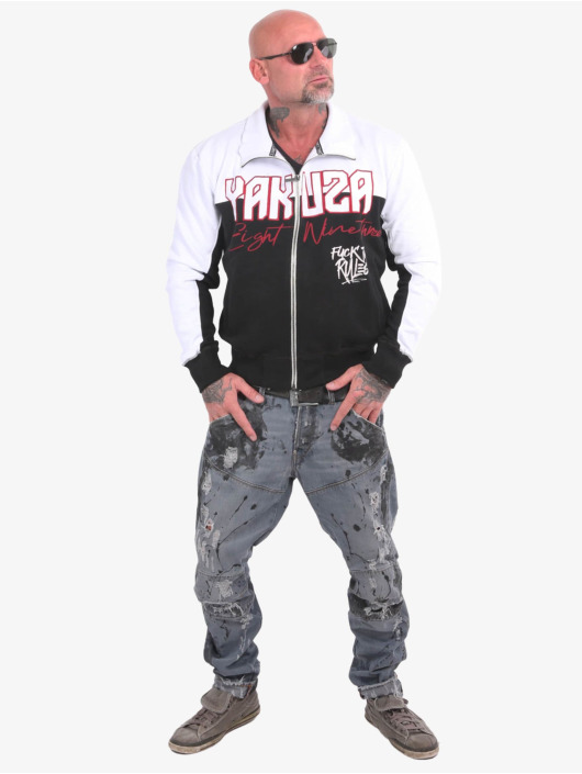 Yakuza Lightweight Jacket Rules Classic black