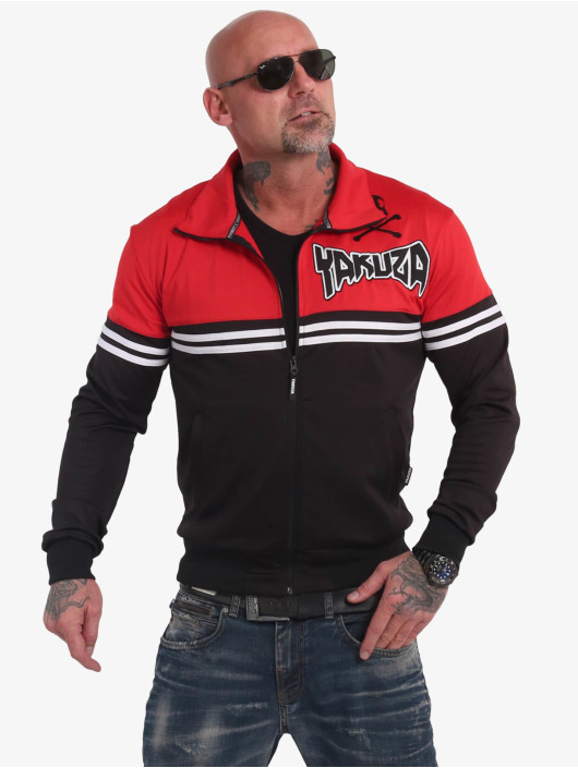 Yakuza Lightweight Jacket Toxin black