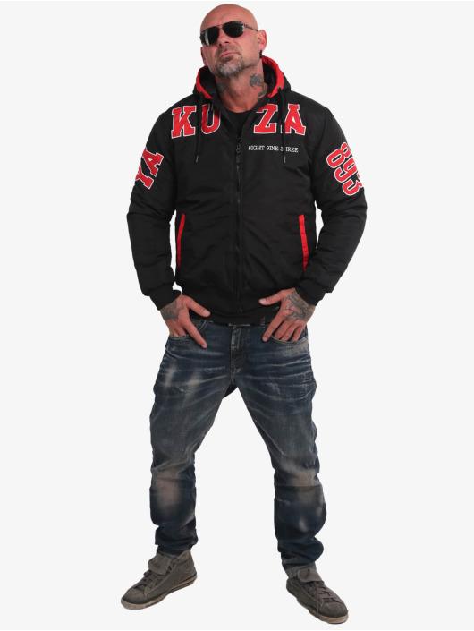 Yakuza Lightweight Jacket Block black