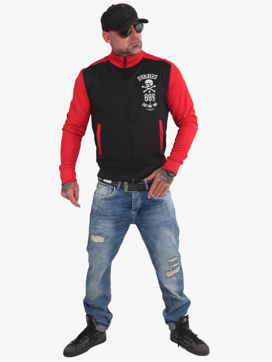 Yakuza Lightweight Jacket Irony red