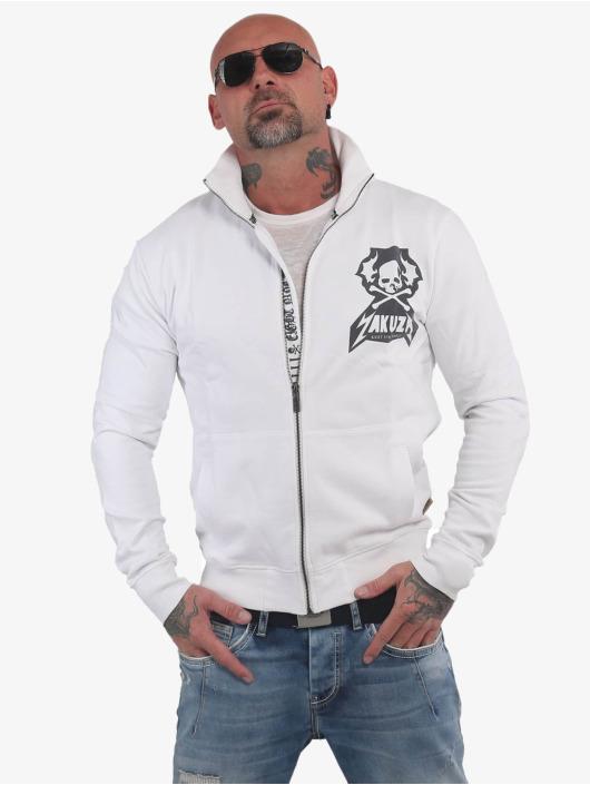 Yakuza Lightweight Jacket Beast white