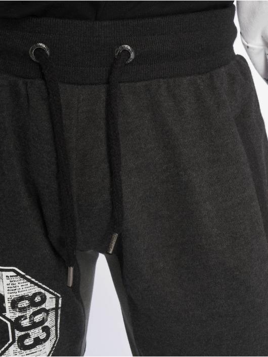 Yakuza Pantalón deportivo Badge negro