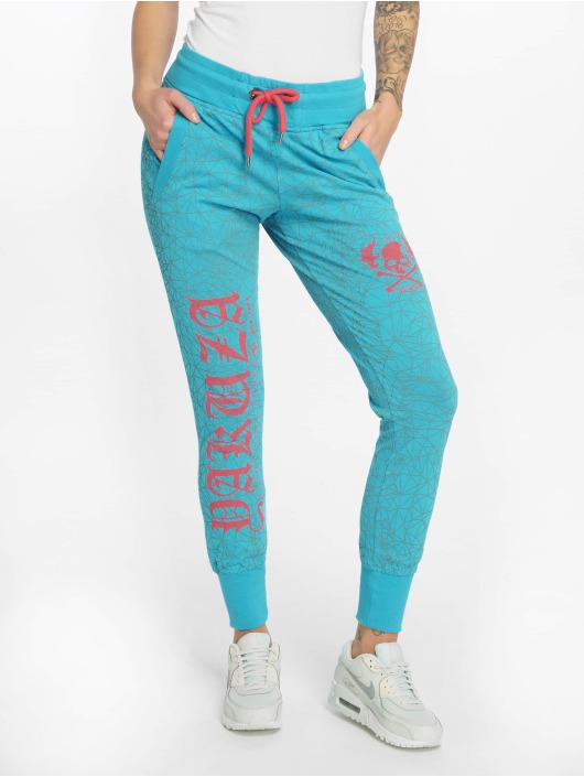 Yakuza Pantalone ginnico Daily Use blu