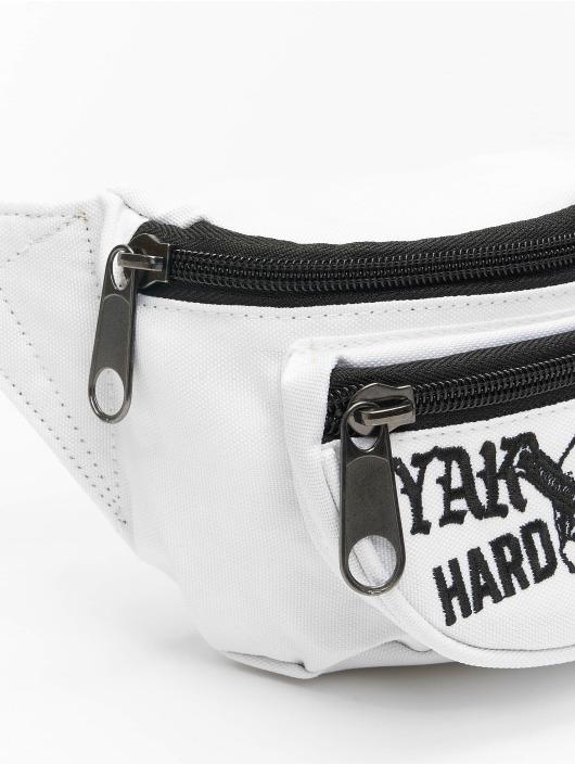 Yakuza Sac Hard893core blanc