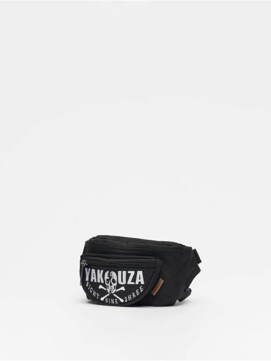 Yakuza Sac Daily Jolly noir