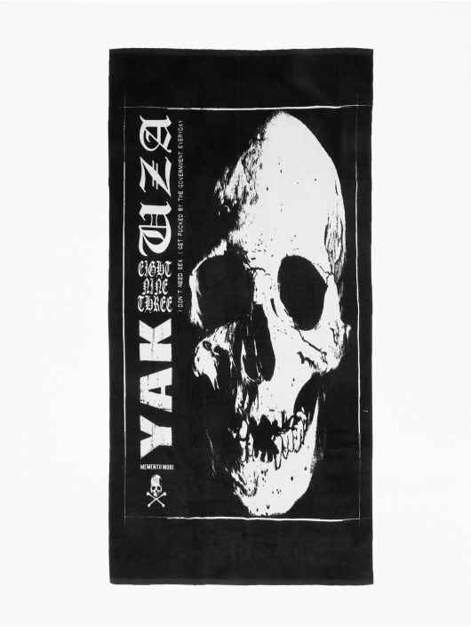 Yakuza Serviette Dead Beach noir