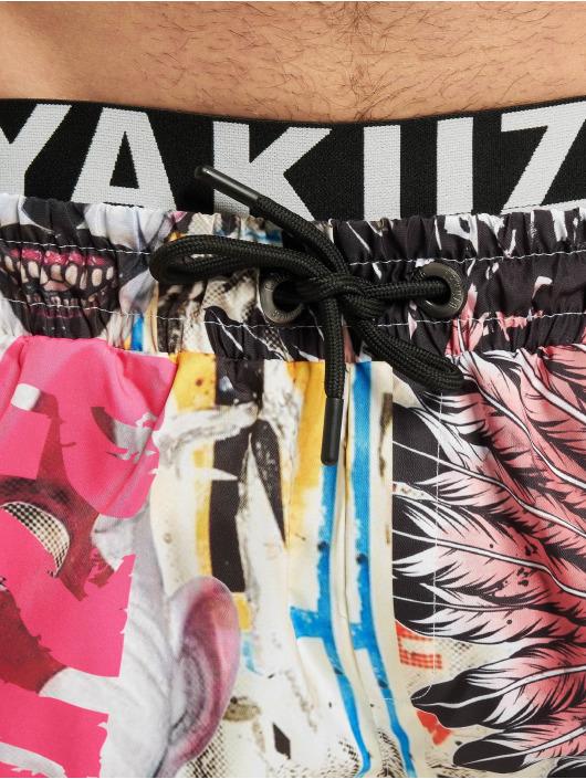 Yakuza Short Sick Indian Flex Board multicolore