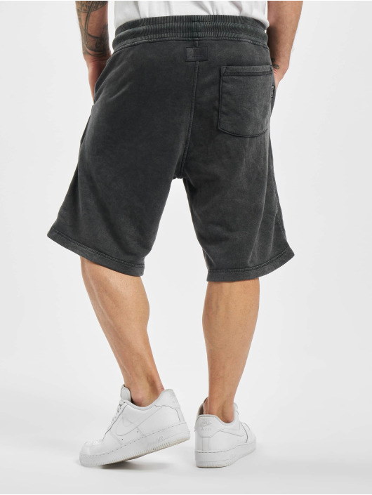 Yakuza Shorts Pointing schwarz