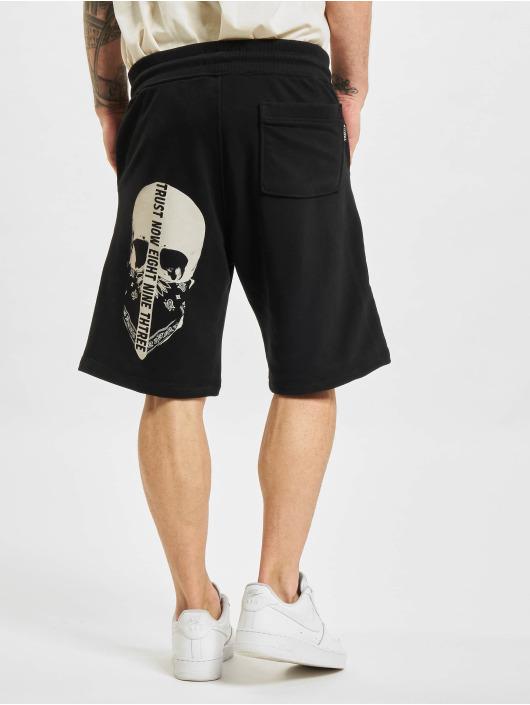 Yakuza Shorts Allergic schwarz
