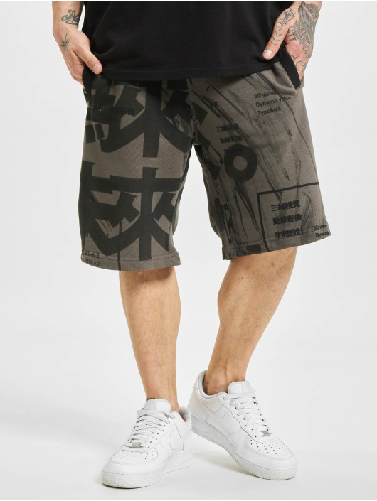 Yakuza Shorts Stylez sort