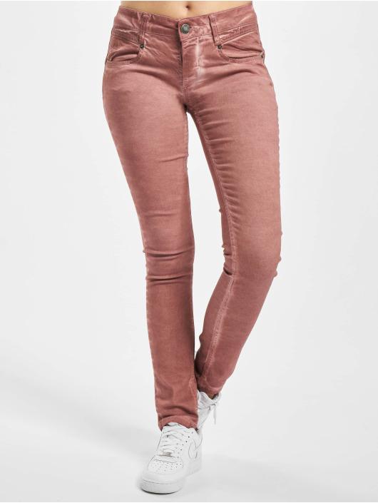 Yakuza Slim Fit Jeans Garage rood