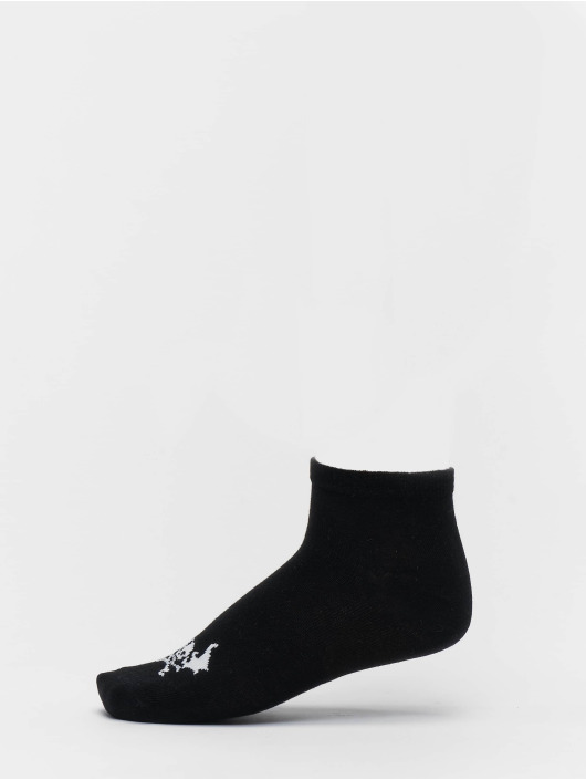 Yakuza Socken Ultimate Sneaker schwarz