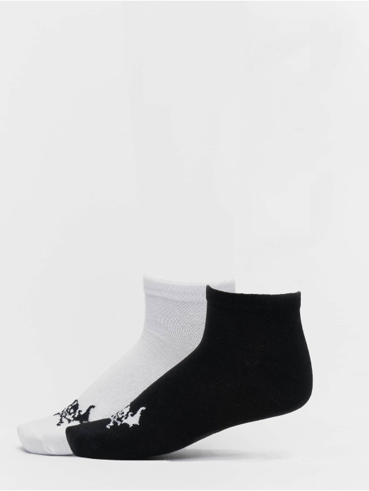 Yakuza Strømper Ultimate Sneaker sort