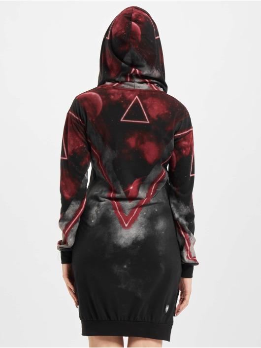 Yakuza Sukienki Spacy Lite czarny