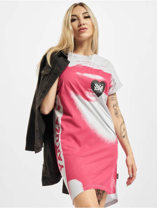 Yakuza Sukienki Flip pink