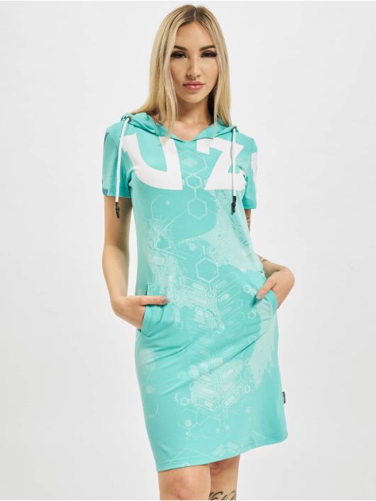Yakuza Sukienki 893 Digital turkusowy