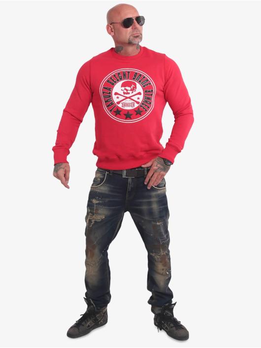 Yakuza Sweat & Pull Inner Circle rouge