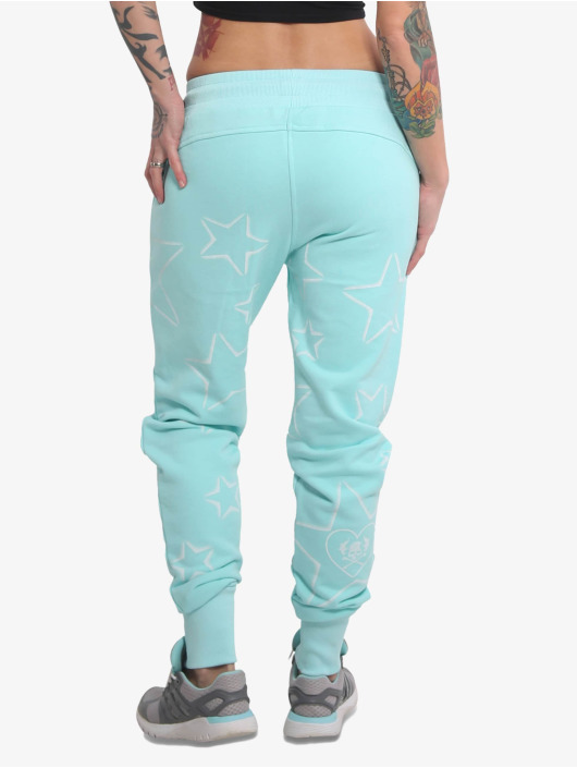 Yakuza Sweat Pant 893Starlet blue