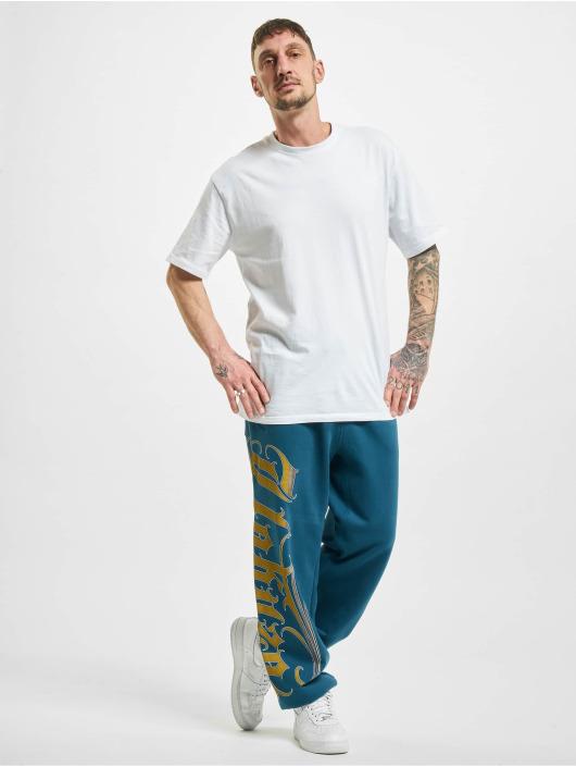 Yakuza Sweat Pant Glory blue