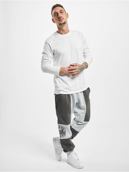 Yakuza Sweat Pant Inner Circle Anti Fit gray