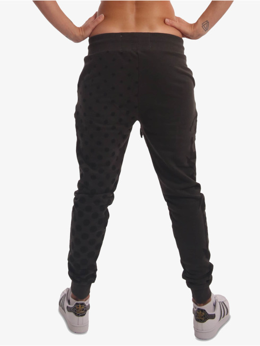 Yakuza Sweat Pant Die Hard grey