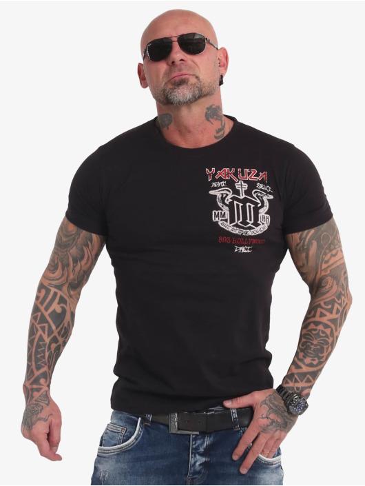 Yakuza T-Shirt Special black