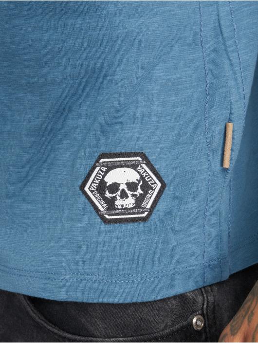 Yakuza T-Shirt Everyday blau