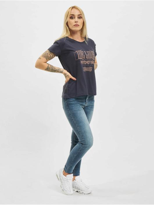 Yakuza T-Shirt We Love Box Fit blau