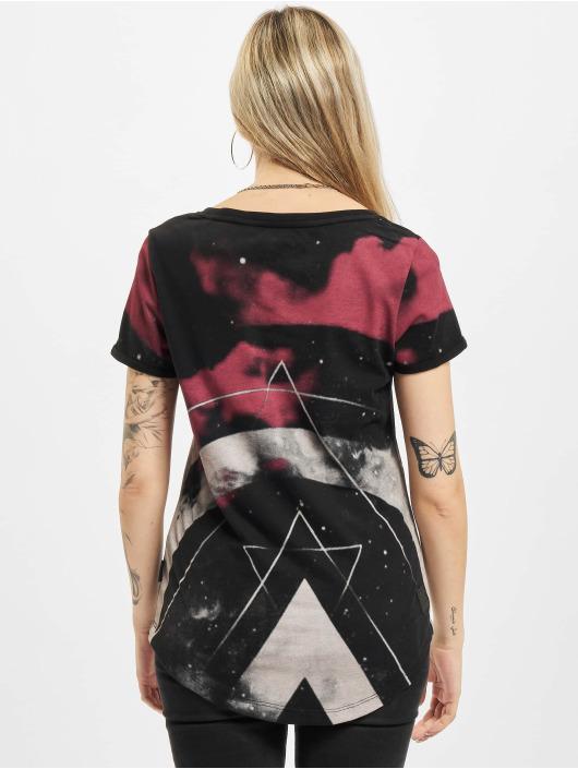 Yakuza T-Shirt Spacy Box Fit noir