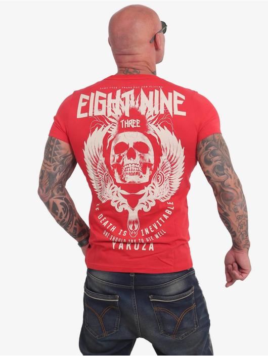 Yakuza T-Shirt Inevitable rot