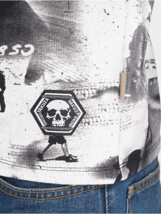 Yakuza T-Shirt Italian Job schwarz