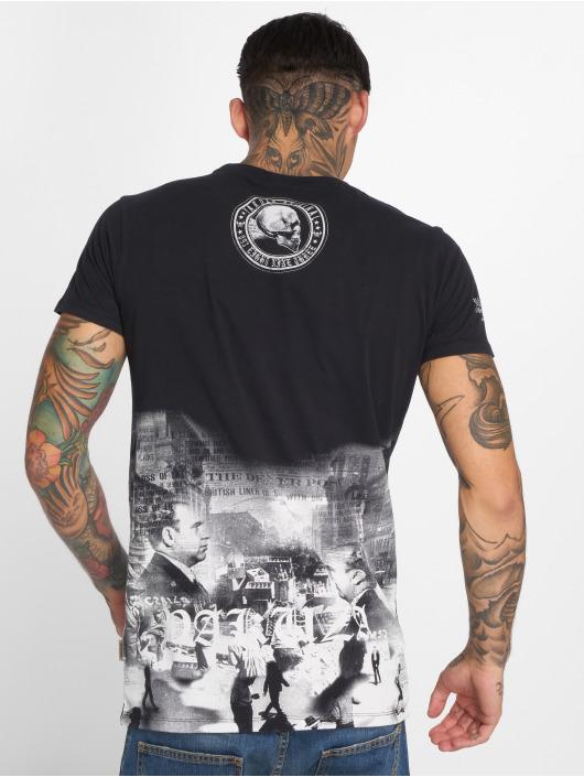 Agrar, Forst & Kommune T-shirt Job Arbeitskleidung & -schutz Schwarz