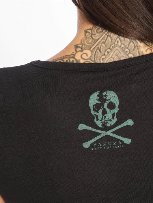 Yakuza T-Shirt Burried schwarz