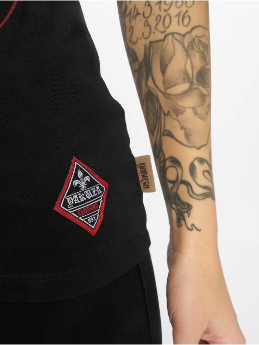 Yakuza T-Shirt Your Hate schwarz