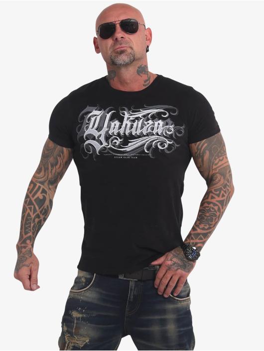 Yakuza T-Shirt Glory schwarz