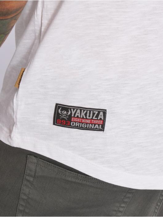 Yakuza t-shirt Basic wit