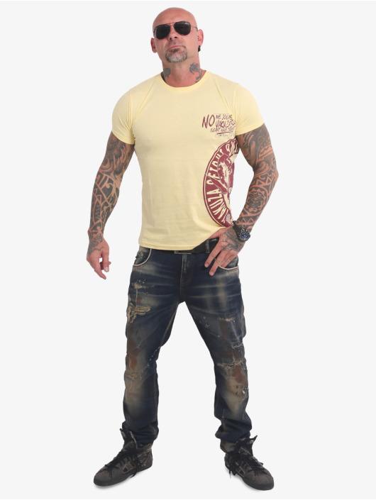 Yakuza T-shirts Jodas gul
