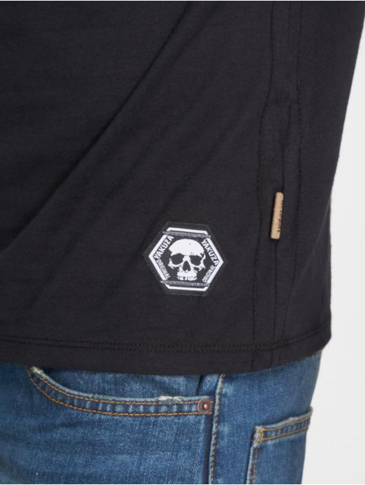 Yakuza T-skjorter Columbian Original svart