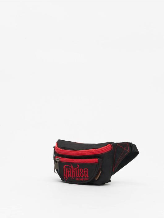 Yakuza Tasche Branding schwarz