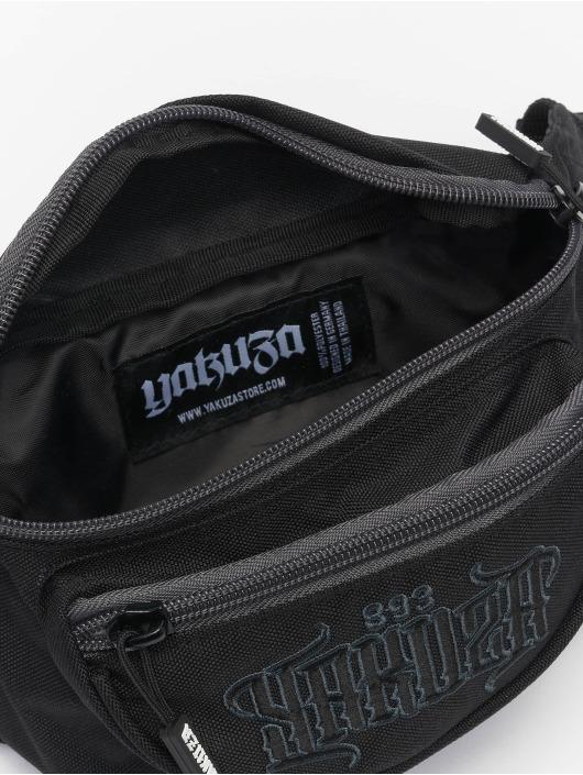 Yakuza Tasche Verve schwarz