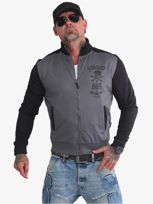 Yakuza Transitional Jackets Irony mangefarget