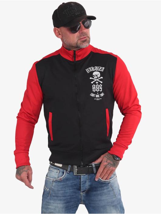 Yakuza Transitional Jackets Irony red